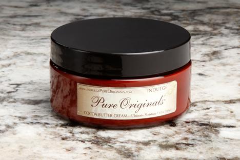Pure Originals Cocoa Butter Cream