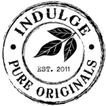 Indulge Pure Originals Logo