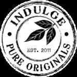 Indulge Pure Originals Logo