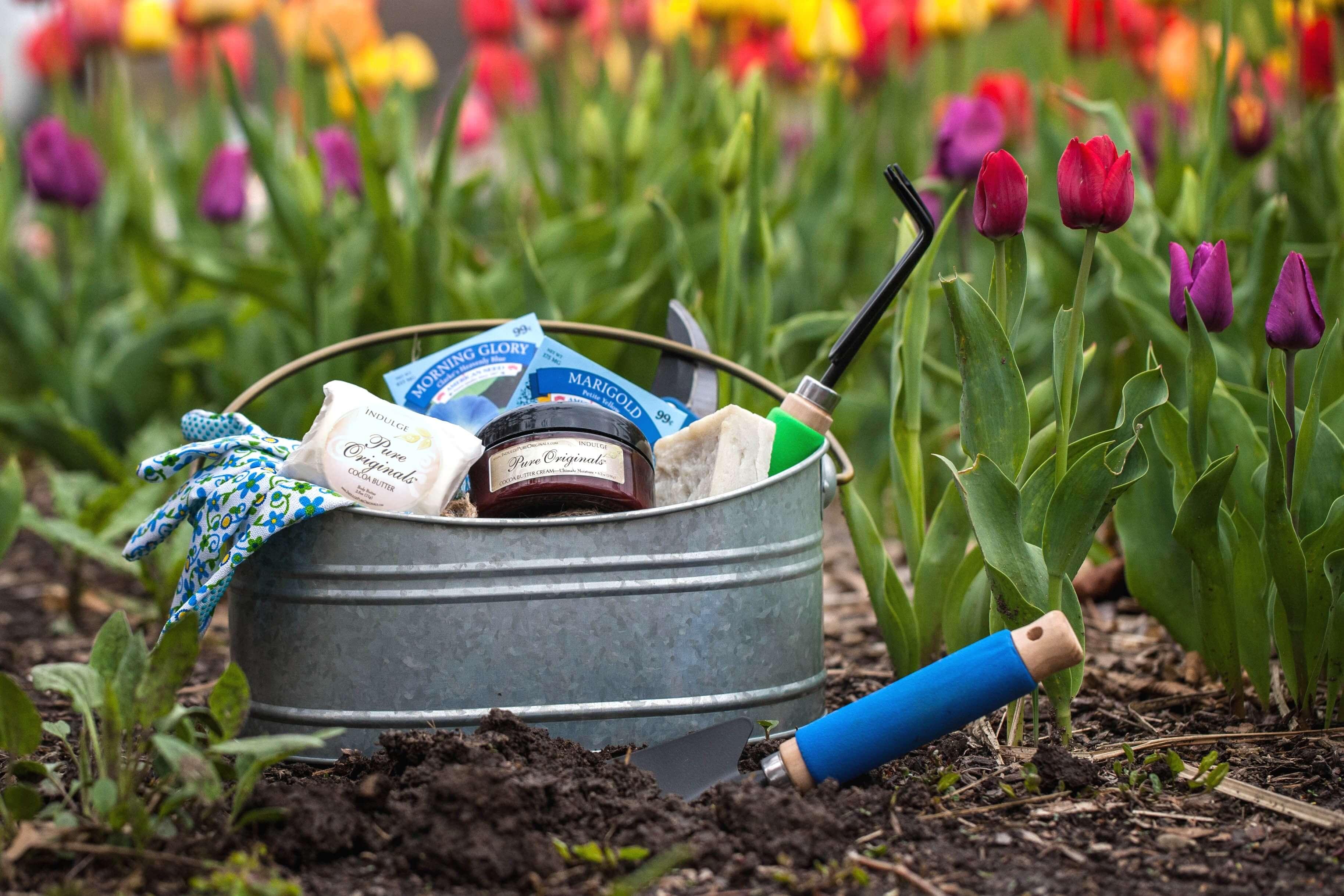 Gardening Hand Care Toolkit