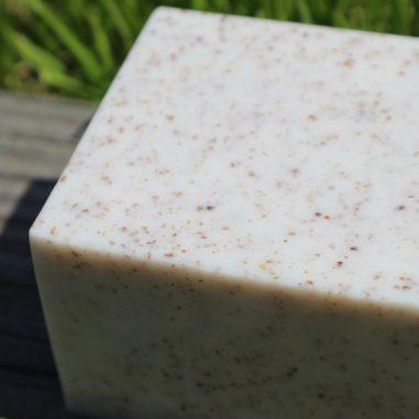 Flax Soap